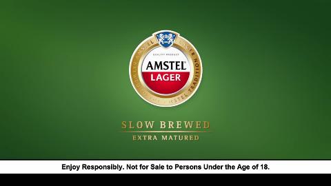 Amstel Commercial FC Hamman Films