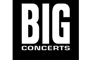 Big Concerts Logo