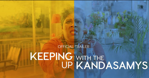 Keeping Up With The Kandasamys FC Hamman Films