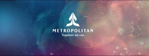Metropolitan-CommercialFC Hamman Films