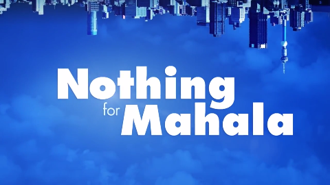 Nothing For Mahala FC Hamman Films