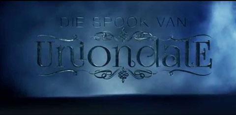 Spook Van Uniondale FC Hamman Films