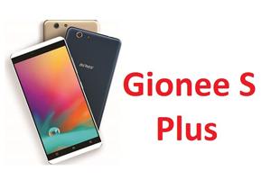 Gionee S Plus
