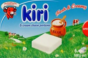 Kiri Cheese