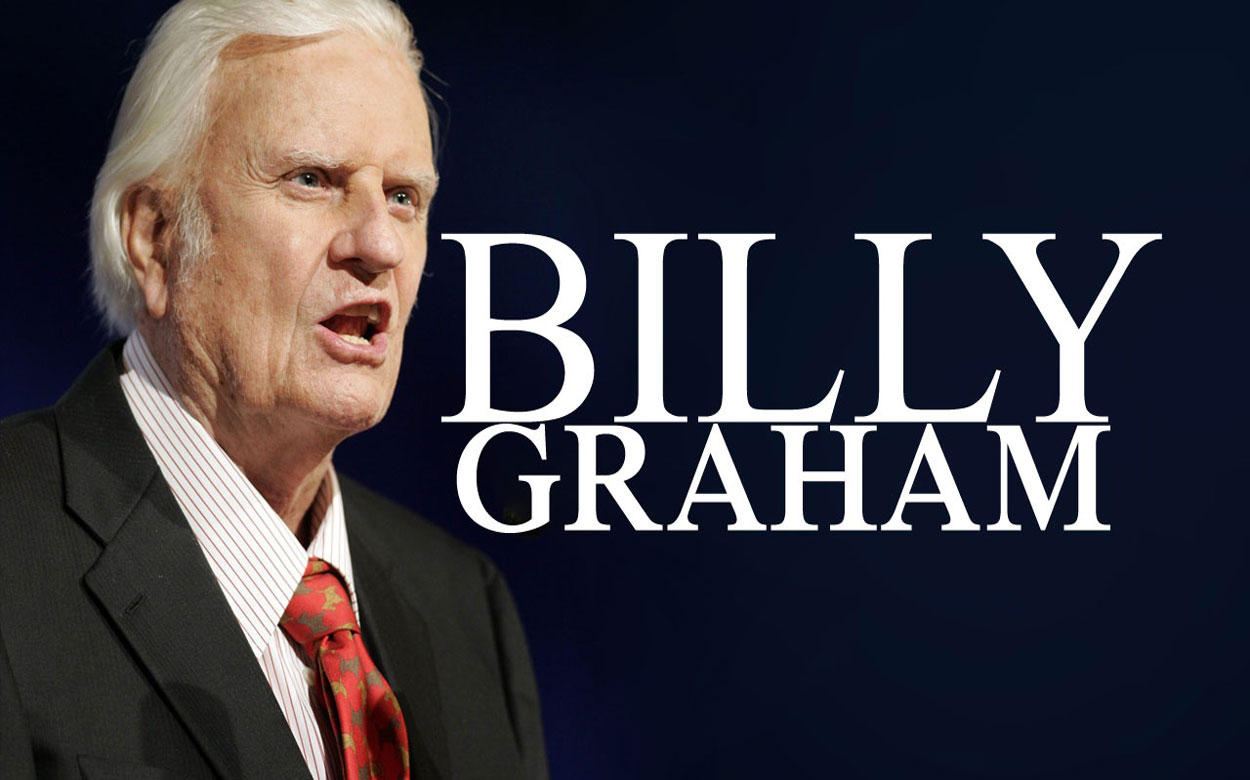 Billy Graham Ministries