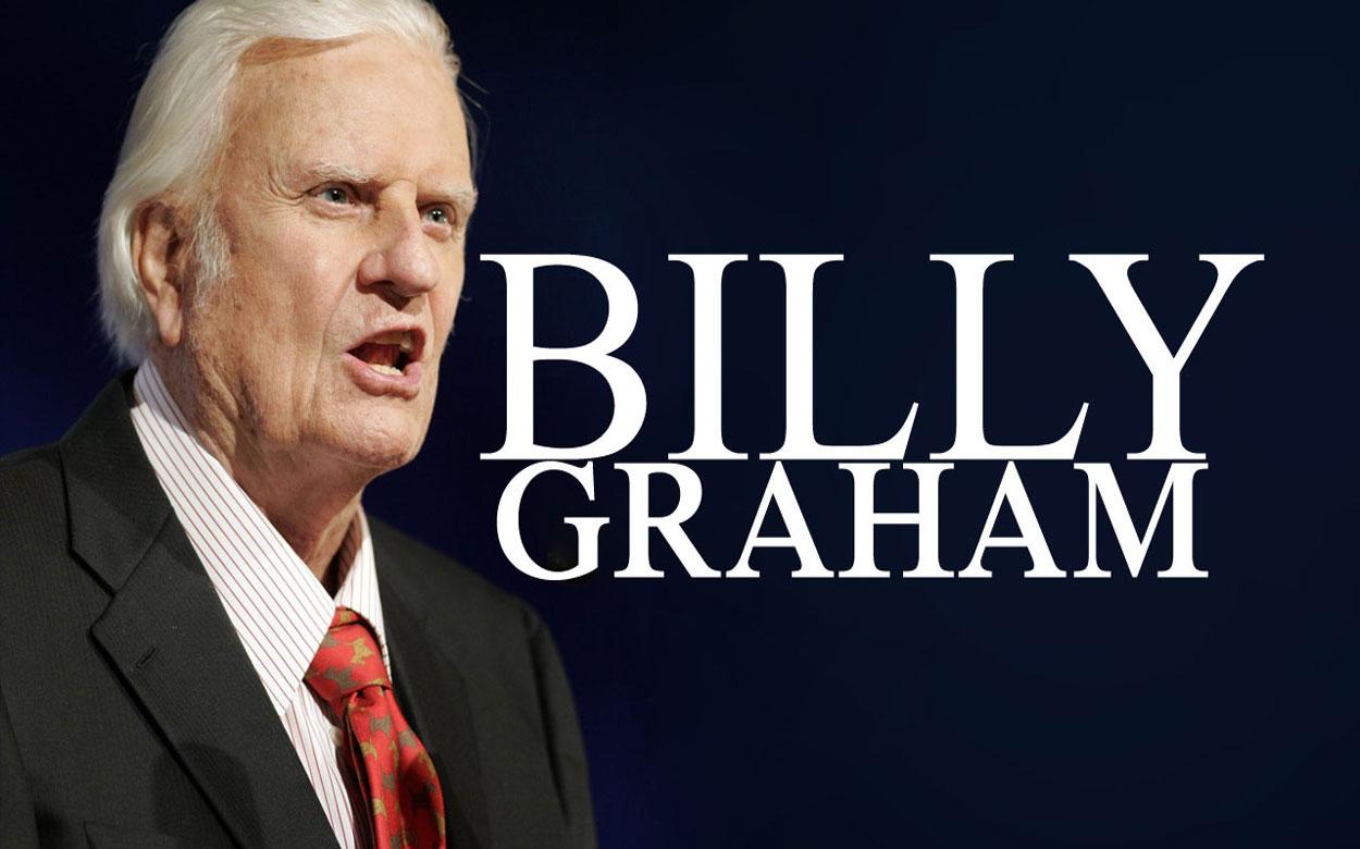 Billy Graham Ministries