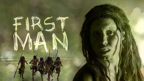First man FC Hamman Films