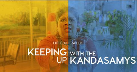 Keeping Up With The Kandasamys FC Hamman Films