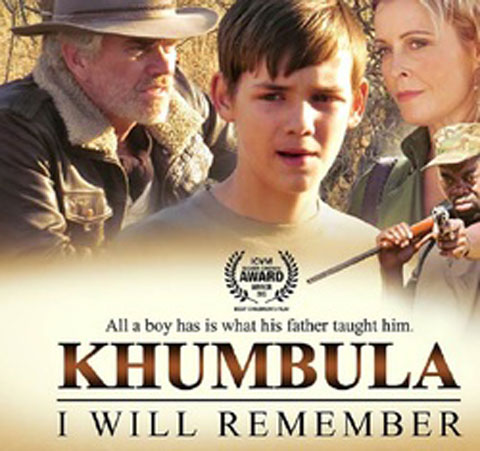Khumbula I Will Remember FC Hamman Films