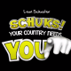 Shucks Your Country-Needs You FC Hamman Films