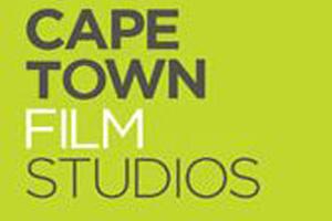 Cape Town Film Studios Logo
