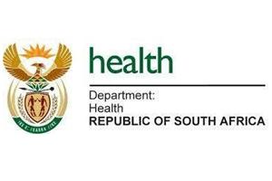 Department Of Health RSA