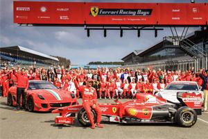 Ferrari Day