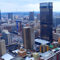 Johannesburg FCHamman Films