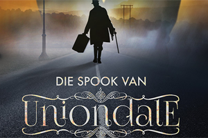 Spook Van Uniondale