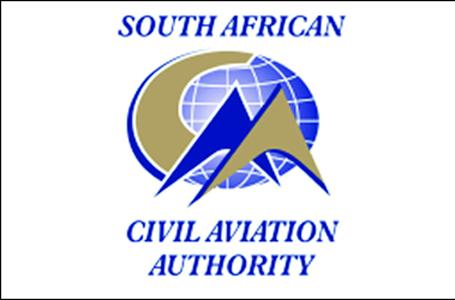 SACAA Logo