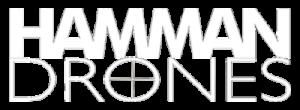 Hamman Drones Logo